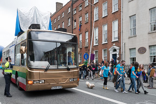 PRIDE PARADE AND FESTIVAL [DUBLIN 2016]-118179 | by infomatique