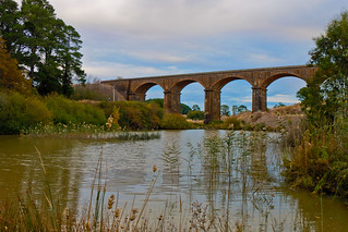 Malmsbury Viaduct | by StarZanite