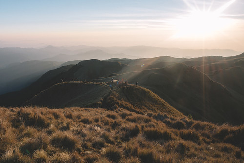 Pulag, Benguet | by Two2Travel