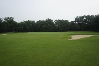 Pyongyang Golf Course | by uritours