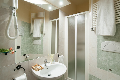 Bagno1 | by Hotel Antica Badia
