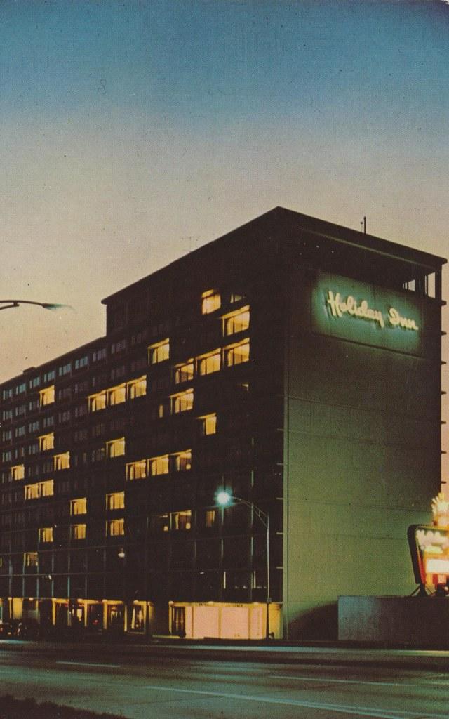 Holiday Inn Downtown - Cincinnati, Ohio