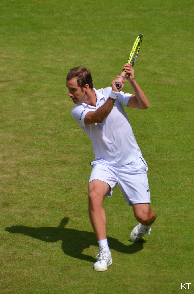 Image result for gasquet