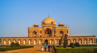 Humayun's Tomb | Delhi | India | by Hadi Zaher