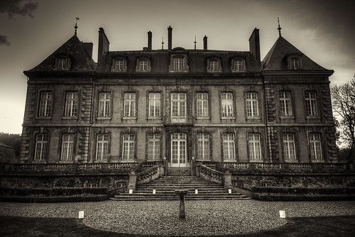 Haunted? | by Sylvain Francois