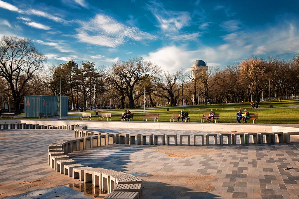 Visitare Debrecen