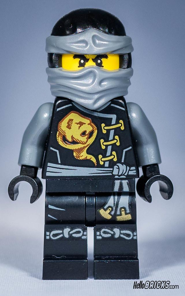 Lego 70599 - Ninjago - Cole's Dragon | Lego 70599 Ninjago - … | Flickr