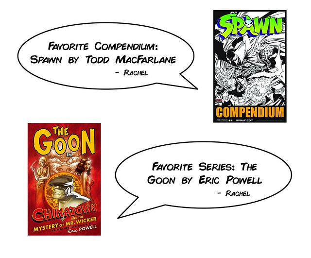 graphic novels 2