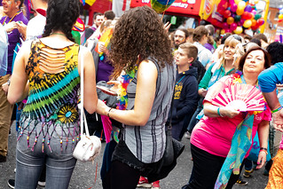 PRIDE PARADE AND FESTIVAL [DUBLIN 2016]-118017 | by infomatique