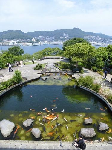 jp16-Nagasaki-Quartier Anglais-Jardin Glover (12)