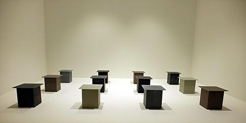 Empty seats milano settimana del mobile e del for Settimana design milano