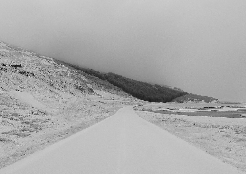 end of may and still snowing in iceland sverrir thorolfsson