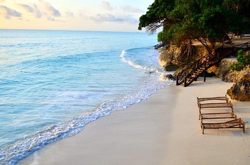 Sazani Beach Hotel Zanzibar