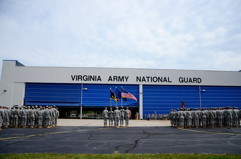 91st Troop Command welcomes Flora as new commander - May ...