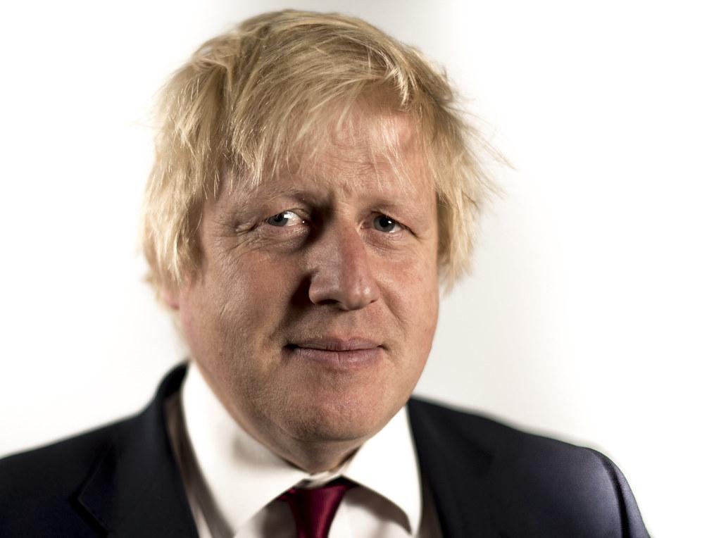 Bildergebnis für Boris Johnson