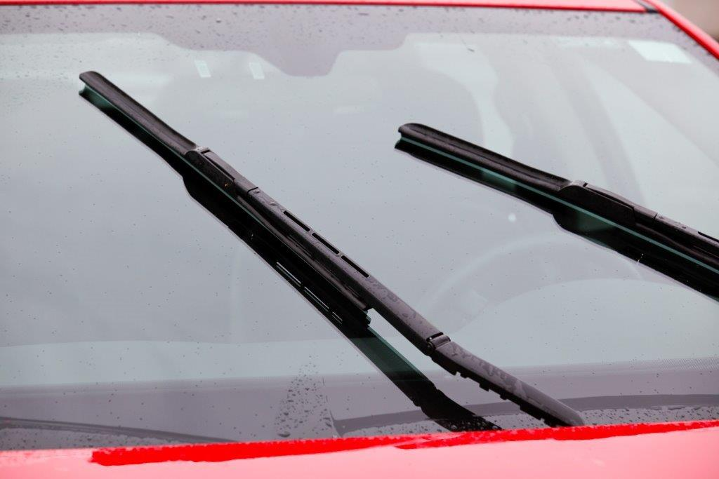 Glass levers