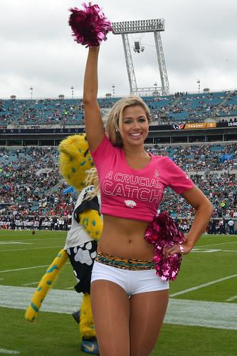 Whitney 177b Jacksonville Jaguars Roar Jackson1245