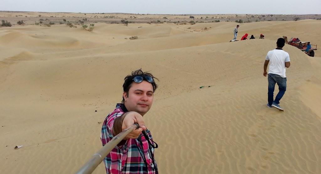Me declaro Anti Selfie! (O guía para hacer mejores fotos en tus viajes)