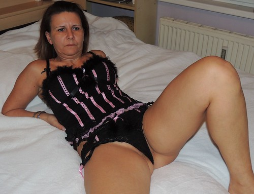 Sexy Mom  Tina-Mom Of Two  Flickr-9092
