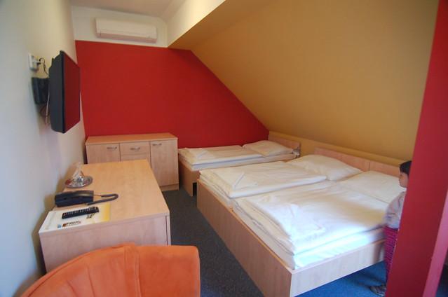 Lednice Relax Hotel Stork