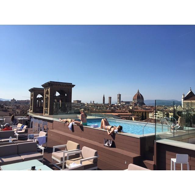 La terrazza #plazalucchesi #empireo #toflorencehotels #roo… | Flickr
