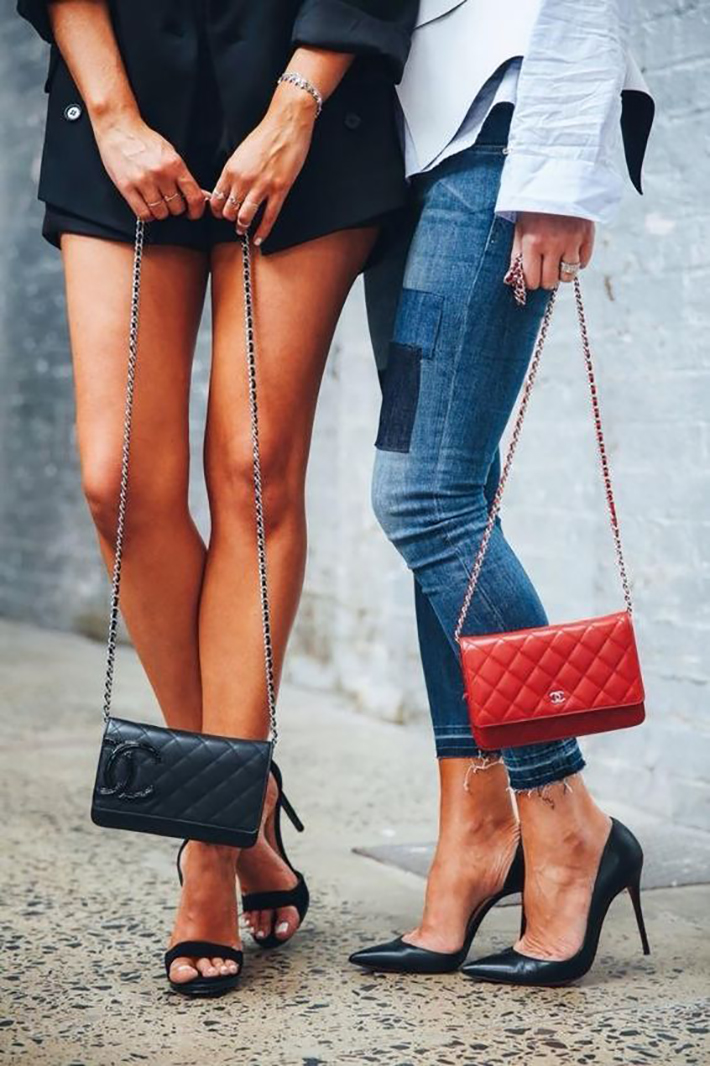 Mini Bags Accessories summer inspiration street style fashion outfit4