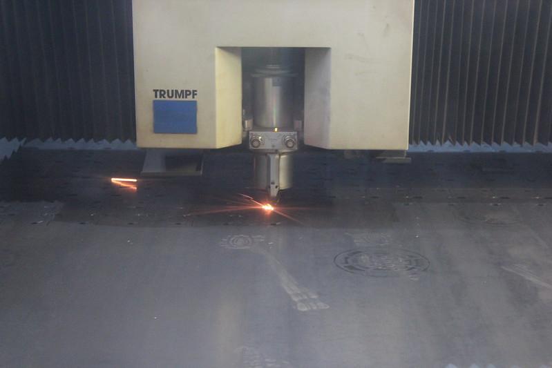 Laser 2 Profidrum