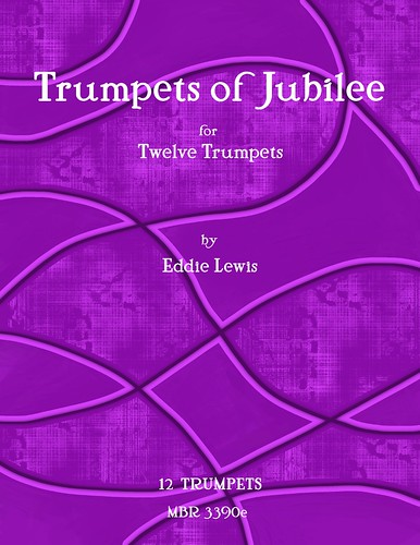 Trumpets of Jubilee Cover