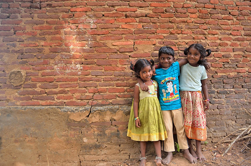 Happy Kids | by Niranjan Ramesh