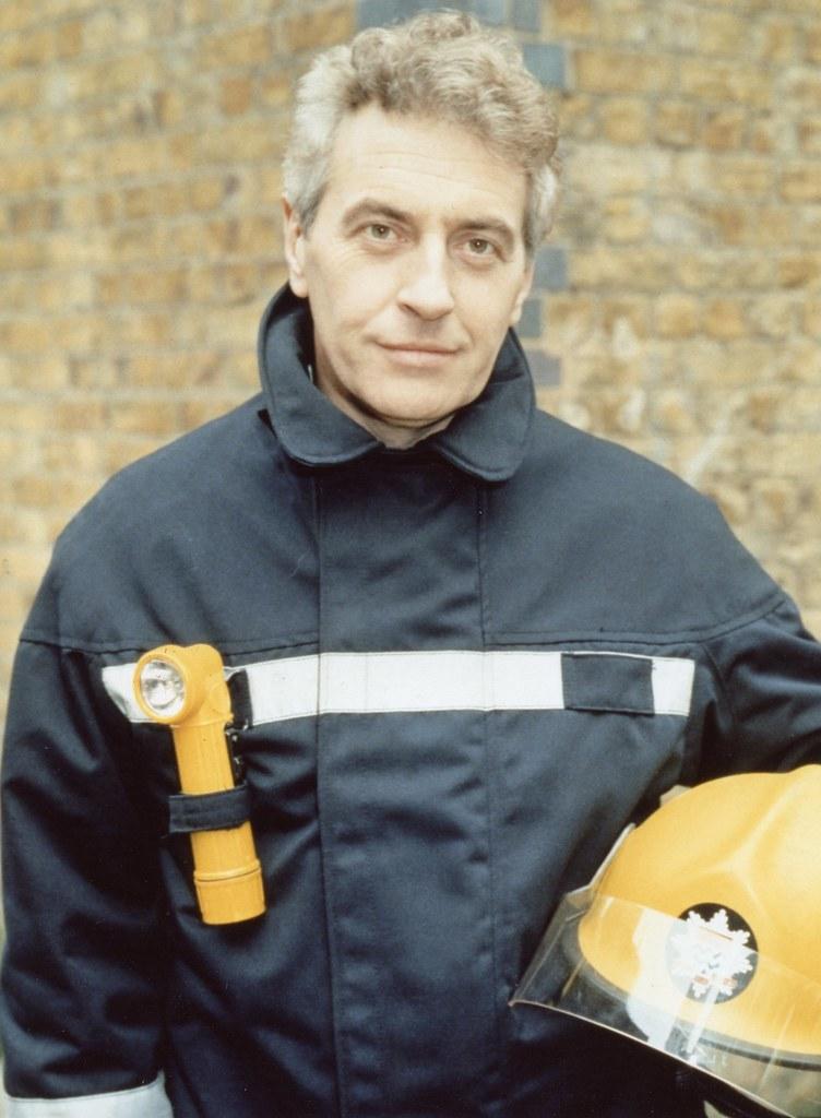 Image result for james hazeldine london's burning