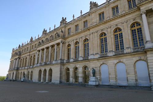 0211 chateau de versailles jardins photos et voyages for Jardin chateau de versailles