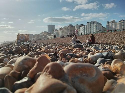 Brighton Beach, May 2015  Wodi  Flickr-8516