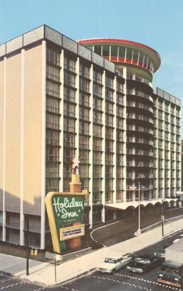 Holiday Inn Downtown - Baltimore, Maryland