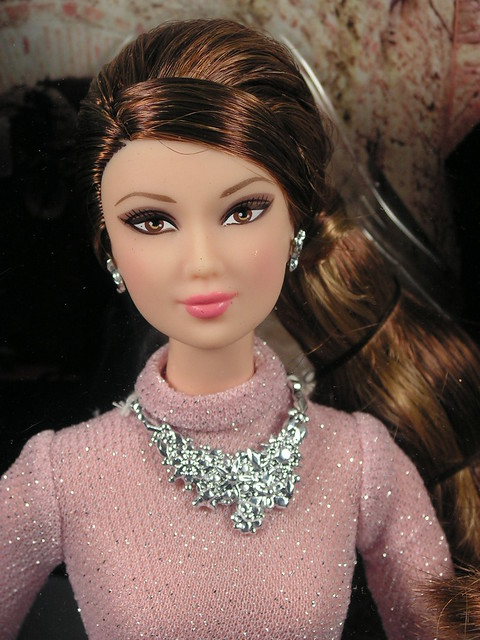2015 Barbie The Look Party Perfect DGY13 (1)
