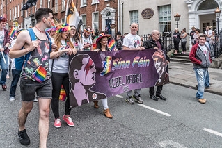 PRIDE PARADE AND FESTIVAL [DUBLIN 2016]-118002 | by infomatique