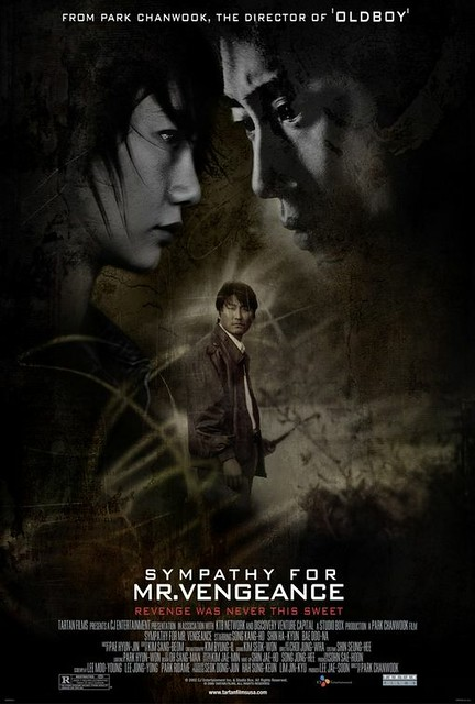 (2002) Sympathy for Mr. Vengeance