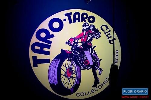 10/04/2015 TaroTaro - Marabù al Fuori Orario