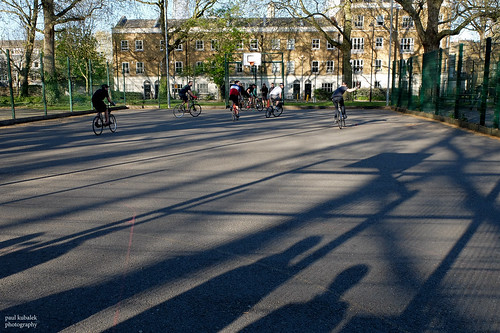 London Cup Bike Polo tournament | by kube414