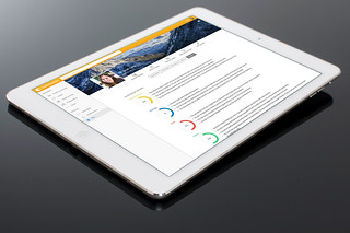 Talentoday Assessment: Clusters (iPad) | by www.Talentoday.com