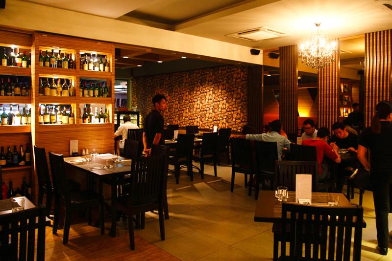 Maria's SteakCafe Restaurant