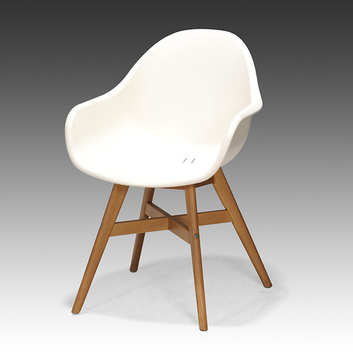 Carver easy chair
