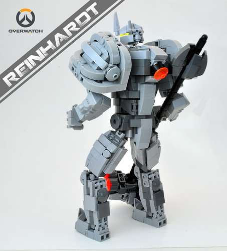 Image Result For Overwatch Reaper R