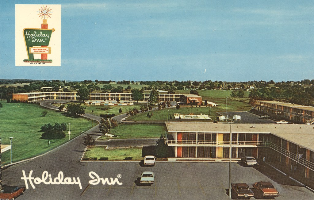 Holiday Inn - Springfield, Missouri