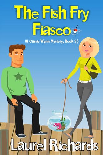 The Fish Fry Fiasco