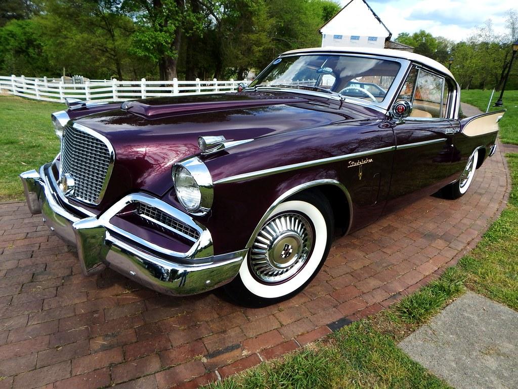 Aaca Classic Car List