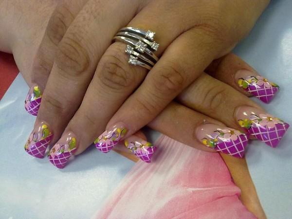 Unique Nail Design Via Nails Designs Blog Ift1eos7ww Aconk