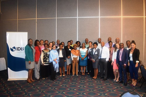 Caribbean PPCR M&R workshop 2016 (106) | by CIFaction