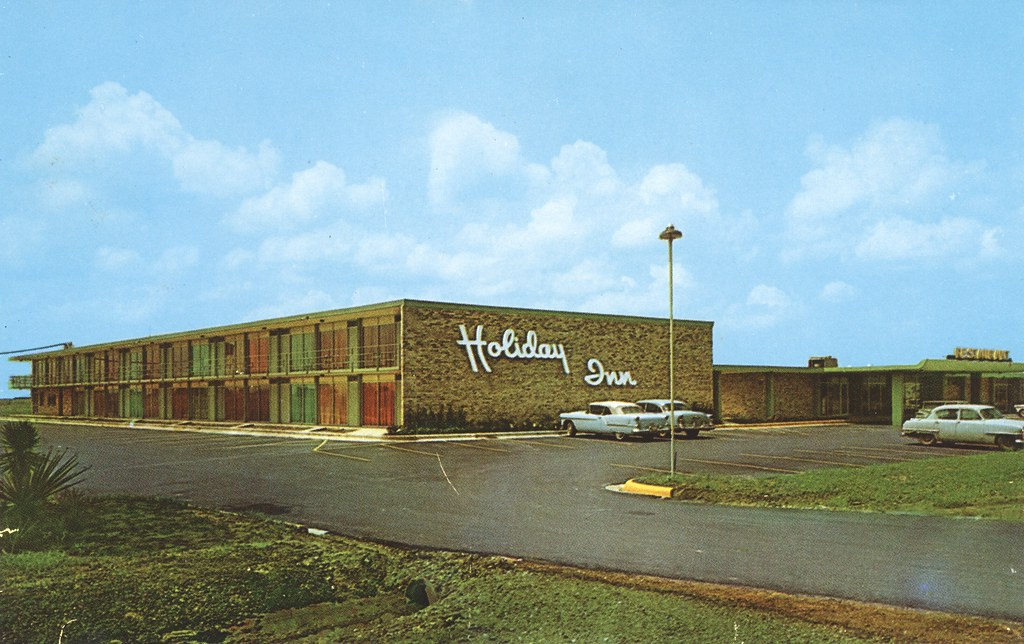 Holiday Inn - Lake Charles, Louisiana