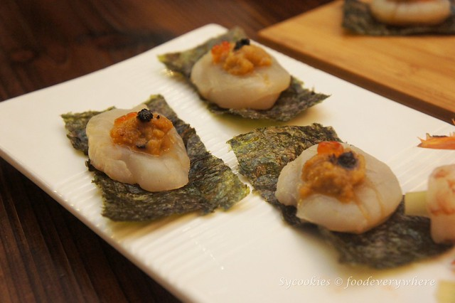 4.Hana Dining and Sake Bar @Sunway Pyramid