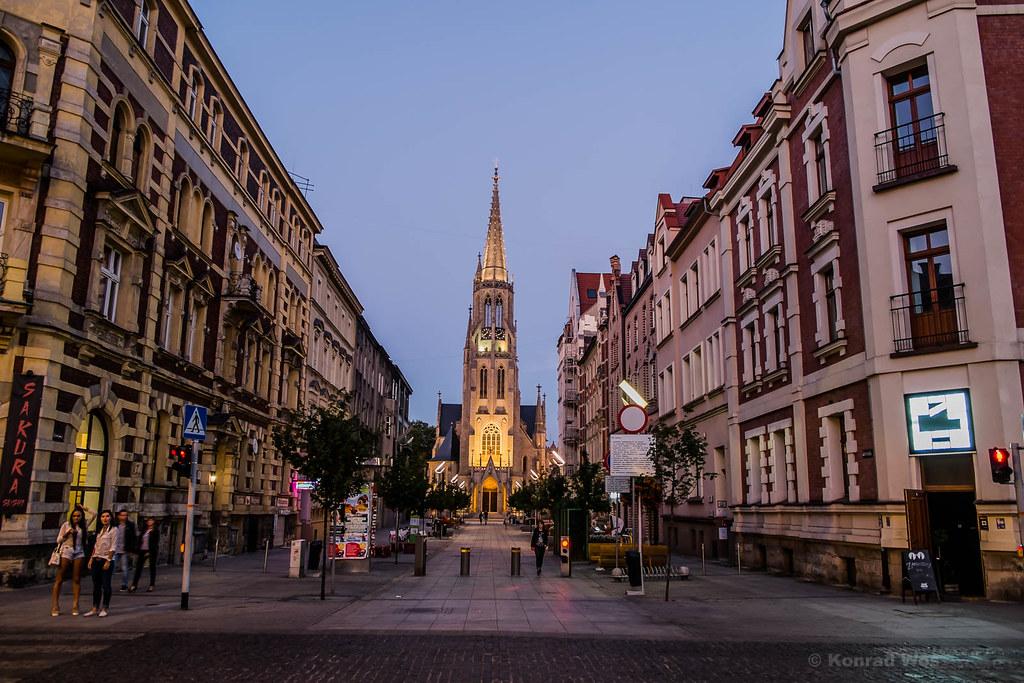 Cose da vedere a Katowice